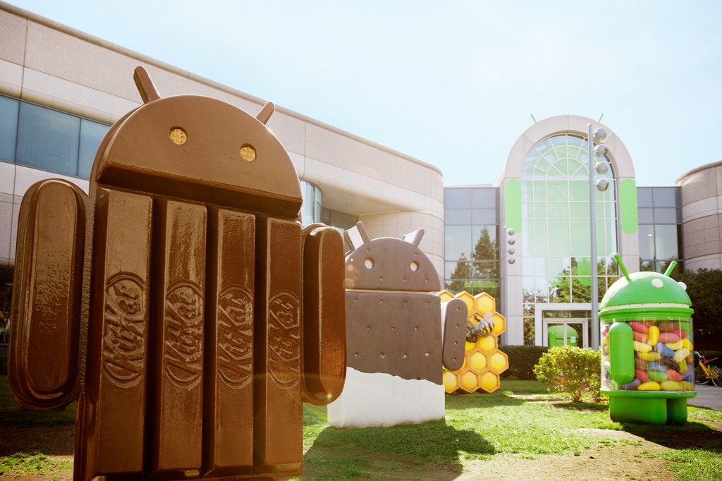 Android Kitkat 4.4 - Latest Review