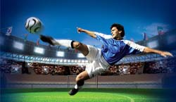 top android football games