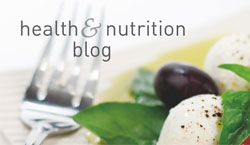 best three health blog tips
