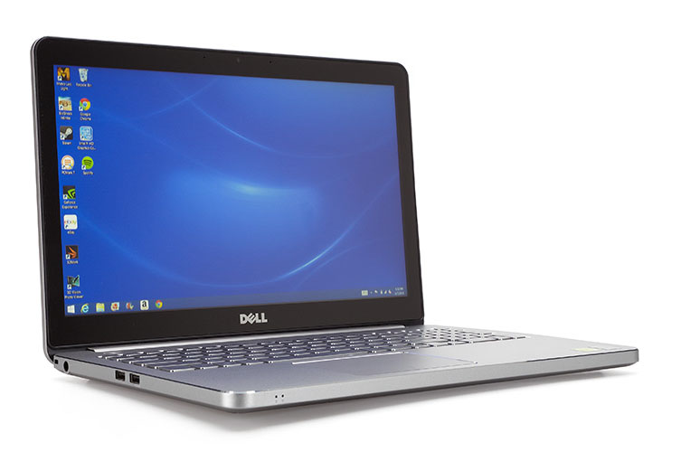 dell 7537 4th generation laptop