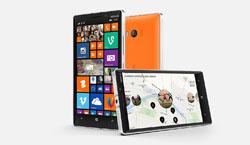 three best Nokia windows phone