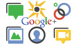 Google plus Ads Network