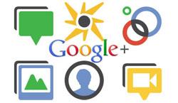 Google plus Ads Network