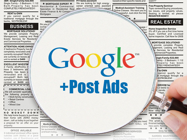 introduction to google plus ads