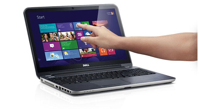 dell inspiron 5537 4th generation laptop