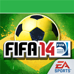 Fifa 14 Windows Phone game