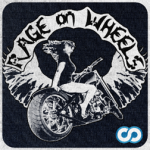 Rage On Wheels - Windows Phone Racing Games