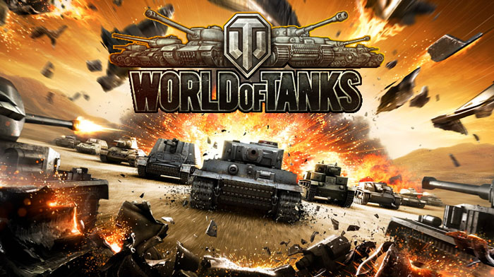world of tank XBOX 360 games