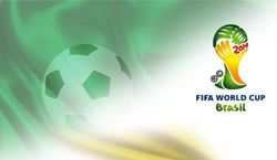 football world cup 2014 group match schedule