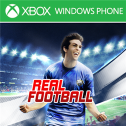 Real football best windows phone game
