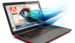 top five 4th generation toshiba notebooks