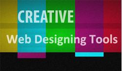 top three web design tools