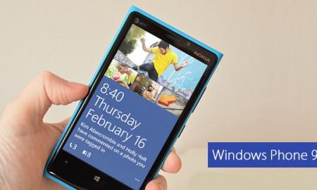 Windows Phone 9 Updates