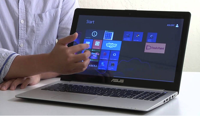 Top 4th Generation Asus Laptops