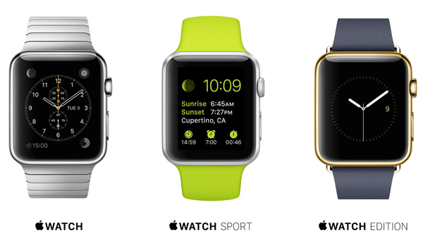 Apple Watch Overview