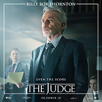 The Judge movie 2014