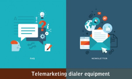 Telemarketing Dialer Equipment