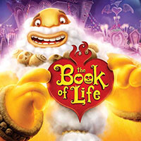 Review The book of life movie 2014