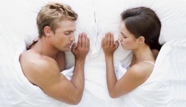 Tricks to sleep in summer nights