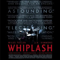 Review Whisplash movie 2014