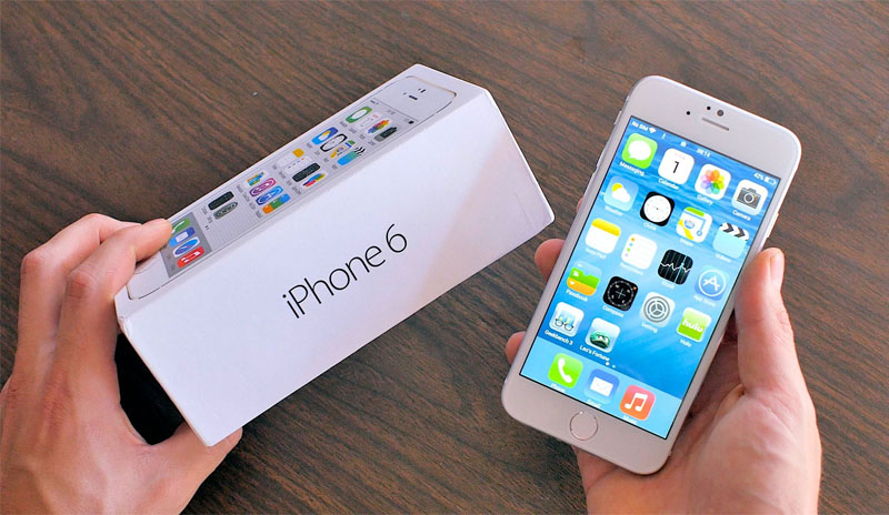 Antivirus for iPhone 6