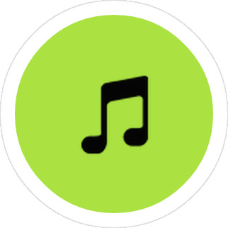TunesGo for music