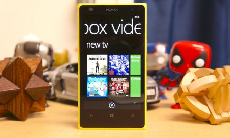Xbox 360 Apps for Windows Phone