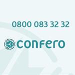 Confero outsourced call center