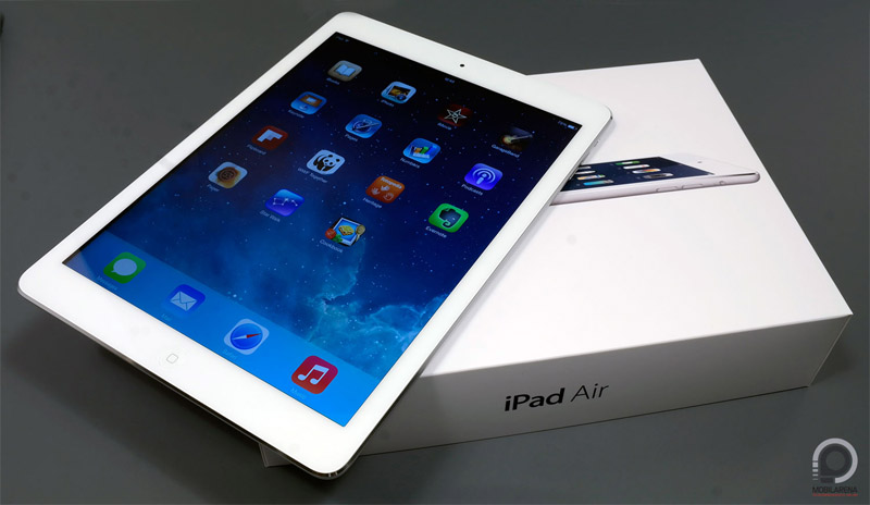 how to delete apps on apple ipad air