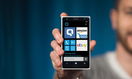 best shopping app for Windows Phone