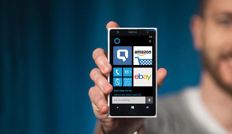 best shopping app for Windows Phone