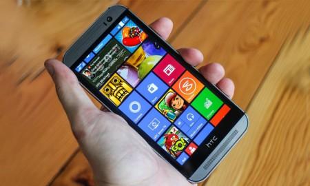 Highest rating Windows Phone Game