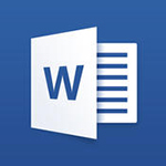 MS word for Apple iPad Air 2