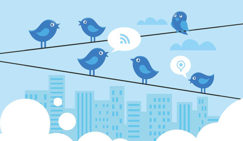 Twitter Introduce Group messages and Native video sharing