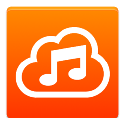 Music Cloud for Windows Phone