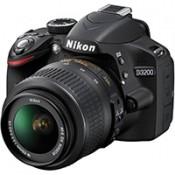 Best DSLR Camera by Nikon