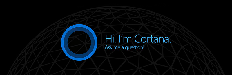 Cortana by microsoft