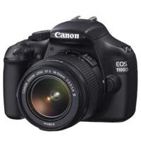 Favourite DSLR Camera