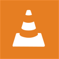 VLC for Windows Phone 10
