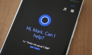what is microsoft cortana